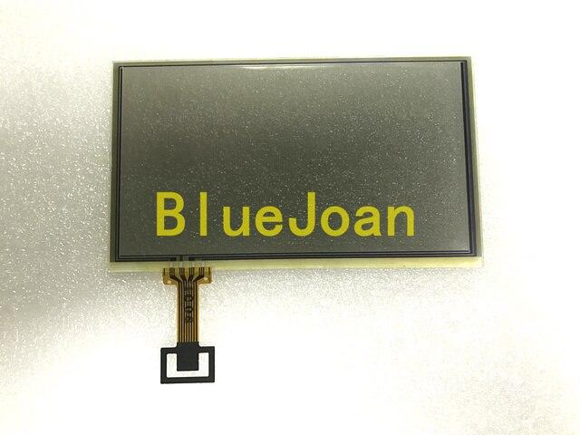 Frete grátis 100% Original novo TPO C065GW03 V0 tela de toque do painel de toque para VW Skoda navegação Do Carro monitores LCD
