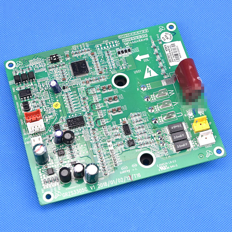 300027000275 WZS901B GRZS3305C Good Working Tested