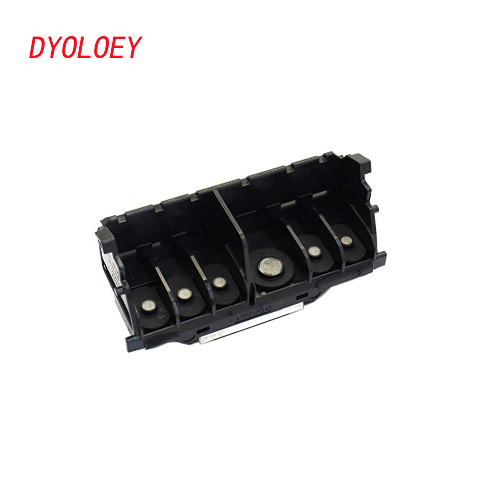 DYOLOEY QY6-0083 printhead for Canon mg7570 MG6310 mg7740 MG6320 MG6350 MG7150 iP8750 MG6380 MG7120 MG7180 iP8720 0083Print Head цена
