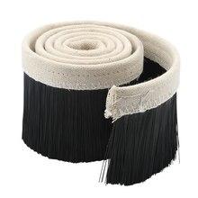 أداة المغزل موتور مكنسة كهربائية لتقوم بها بنفسك غطاء غبار فرشاة نك راوتر النايلون ثانوي 70 مللي متر دائم أجزاء آلة الحفر نجار