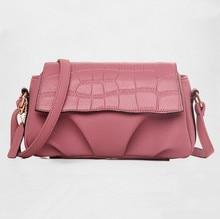 Women Bag Casual  PU Leather Handbags Women Famous Brands Women Messenger Bag Shoudler Bag Clutch Bags Bolsa Feminina  LJ-217