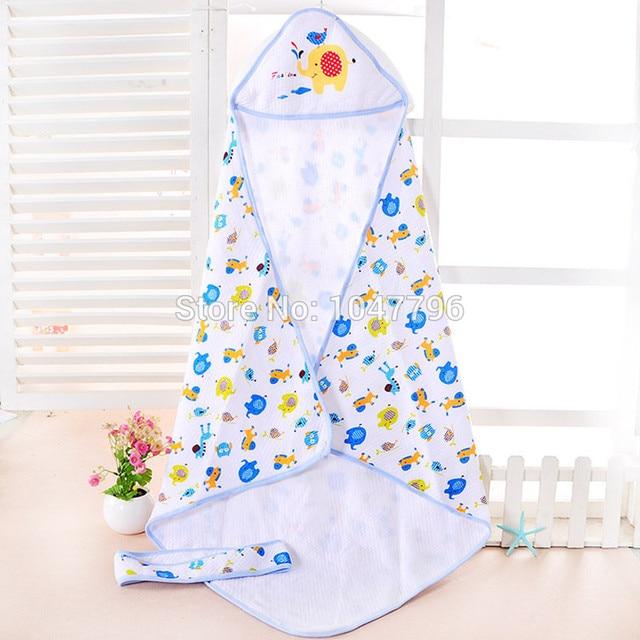 0-12M Newborn baby swaddle wrap parisarc 100% cotton soft infant newborn baby product blanket & swaddling wrap blanket sleepsack