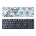 SP испанская клавиатура для ноутбука HP Pavilion 15-g000 15-r000 15-g 15-r 250 G3 255 G3 256 G3 15-r007nc 15-r008nc с рамкой