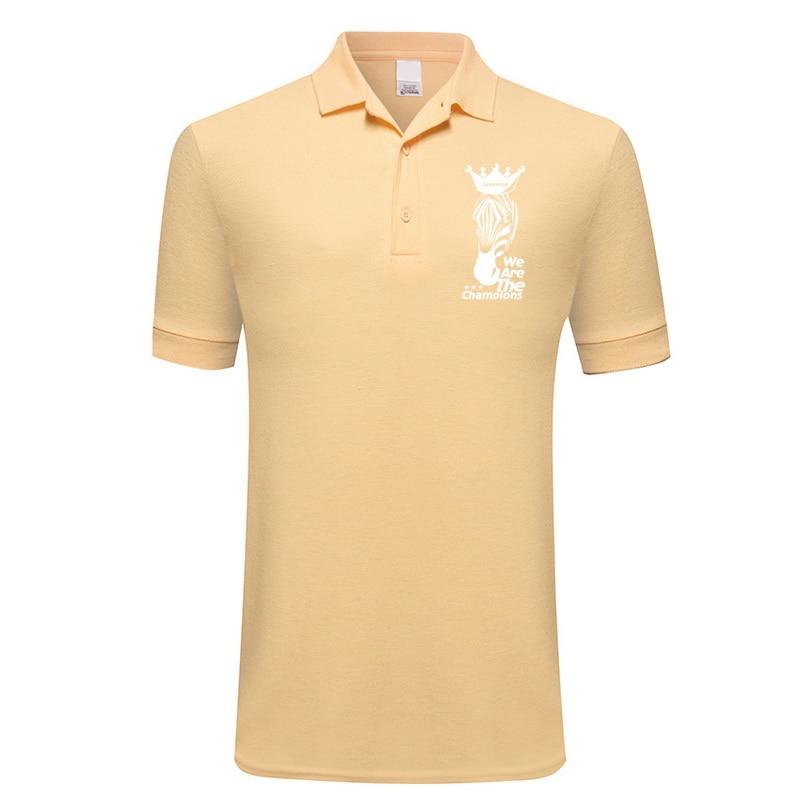 New Brand Polo Men Shirt Men's Fashion Short Sleeve Tee Shirts Good Quality Retail Camisa Polo Euro Size XS- 2XL Wholesale