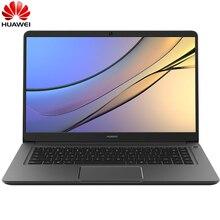 2017 Original Huawei MateBook D 15.6 inch IPS Notebook Windows 10 Intel Core i5-7200U 4GB DDR4 128GB SSD+500GB SATA HDD Computer
