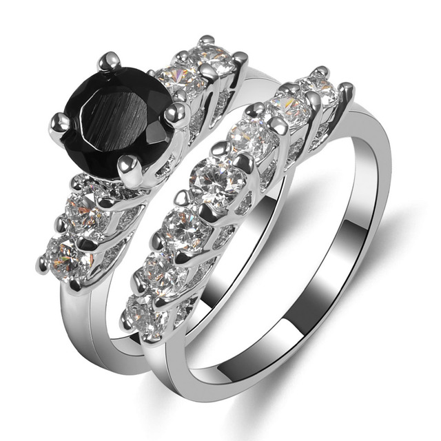 Hot Sale Exquisite Black Onyx 925 Sterling Silver High Quantity