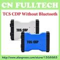 2016 Самых Продаваемых TCS CDP 2014. R2 Или 2015.1 TCS CDP Pro Plus Без Bluetooth OBD2 Авто Диагностический Инструмент бесплатная Доставка