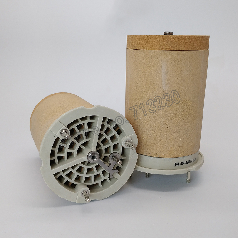3*400V 16KW heat elements for  hot air gun plastic welder heating resistance replacement