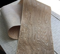 L 2 5Meters Width 40cm Thickness 0 25mm Natural Cen Wood Veneer Furniture Decorative Veneer
