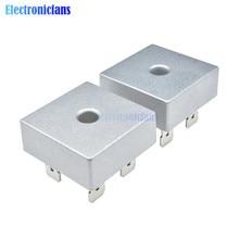 10 шт. KBPC5010 диодный мост с выпрямительным диодом 50A 1000 V KBPC 5010 силовой выпрямительный диод Электроника componentes