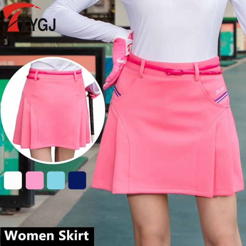 c95832e01e Detail Feedback Questions about New Women Skort Golf Skirt Ladies Short  Skirt Summer Badminton Sports Skirt Pleated School Tennis Skirts on  Aliexpress.com ...