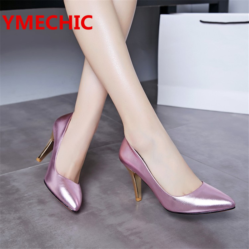 Online Get Cheap Pink Pointed Toe Heels -Aliexpress.com | Alibaba