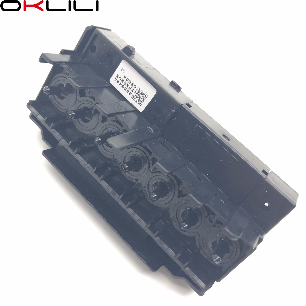 Image 3 - JAPAN F138010 F138020 F138040 F138050 Printhead Print Head Printer head for Epson Stylus Photo 2100 2200 7600 9600 R2100 R2200-in Printer Parts from Computer & Office