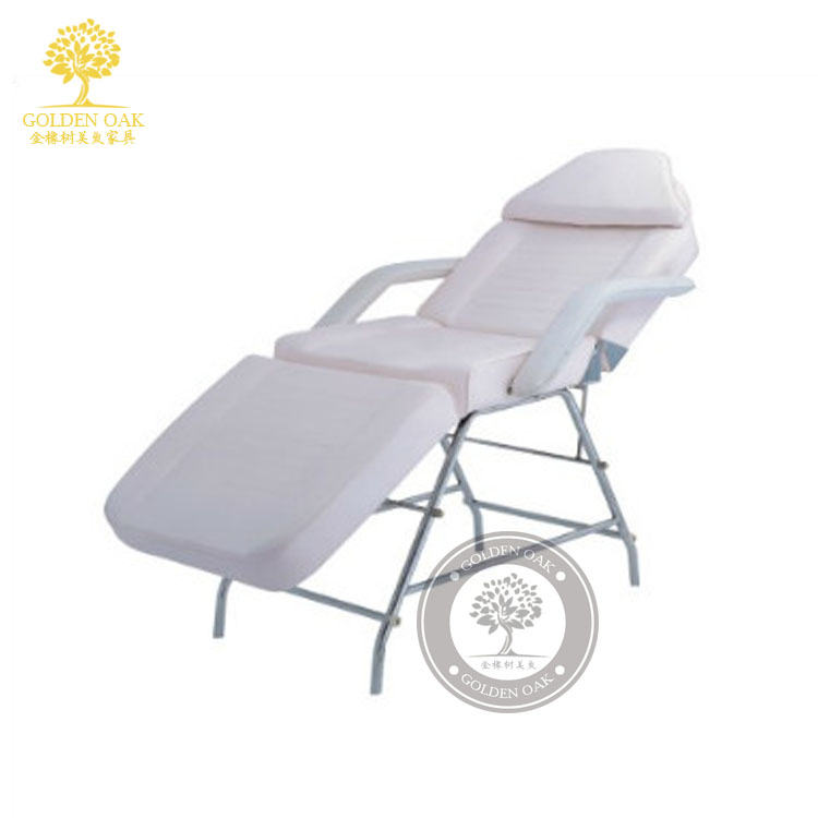 Купить с кэшбэком Beauty beauty-care physical therapy bed. Fold massages bed