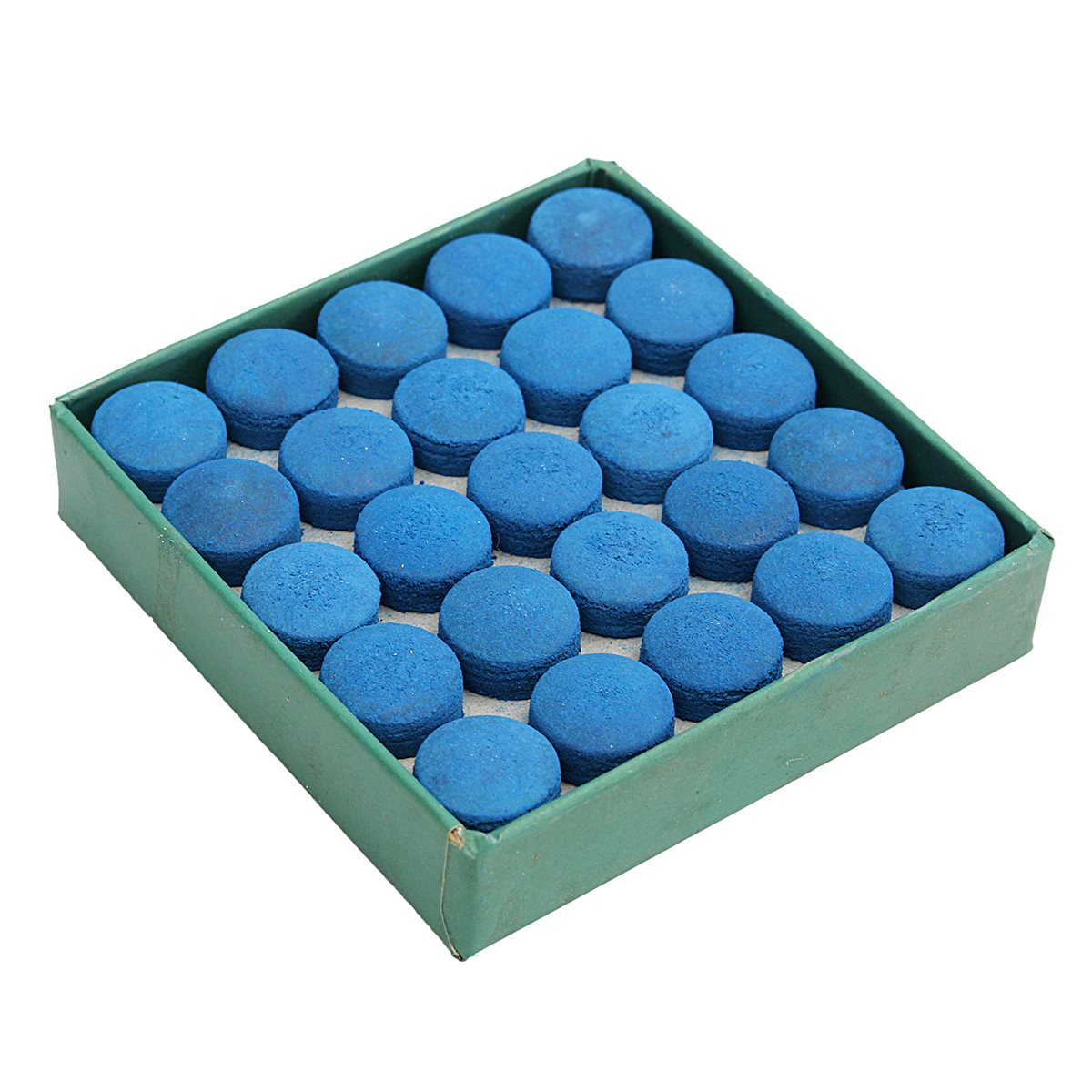 цена на Box Of 50pcs Glue-on Pool Billiards Snooker Cue Tips 9mm 10mm 13mm