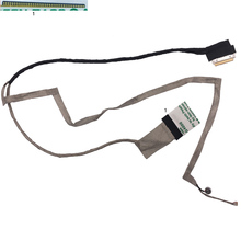 NEW Laptop Notebook Replacement LED/LCD Cable for ASUS K55 K55A K55V X55U X55A X55C X55VD A55 R500V P/N DD0XJ3LC000 x55vd motherboard i3 2350 4gb for asus x55vdr x55v x55vd laptop motherboard x55vd mainboard x55vd motherboard test 100% ok