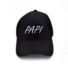 fashion PAPI UNSTRUCTURED BASEBALL DAD HAT CAP NEW men women