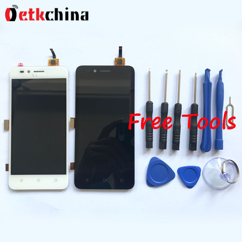 Para Huawei Y3 II LCD Display + Touch Screen Reemplazo Del Digitizador Assembly