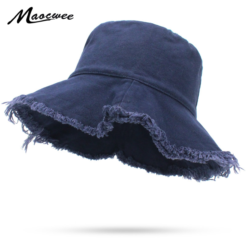 72bf97b5d9f Buy bucket hats for women gray and get free shipping on AliExpress.com