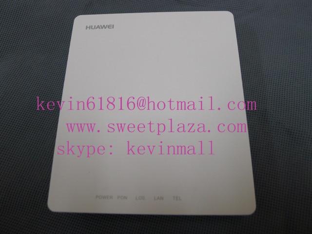 imágenes para HG8311 Gpon terminal módem, 1 * FE puerto Lan, 1 puerto de Tel, inglés firmware