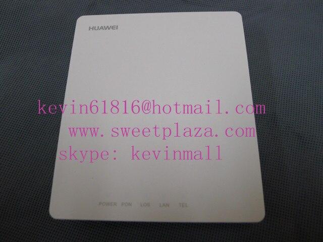 bilder für HG8311 gpon-terminal modem, 1 * FE lan-anschluss, 1 Tel port, englisch firmware