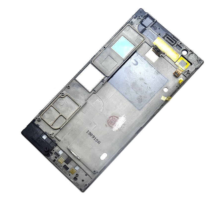 K900 LCD Display