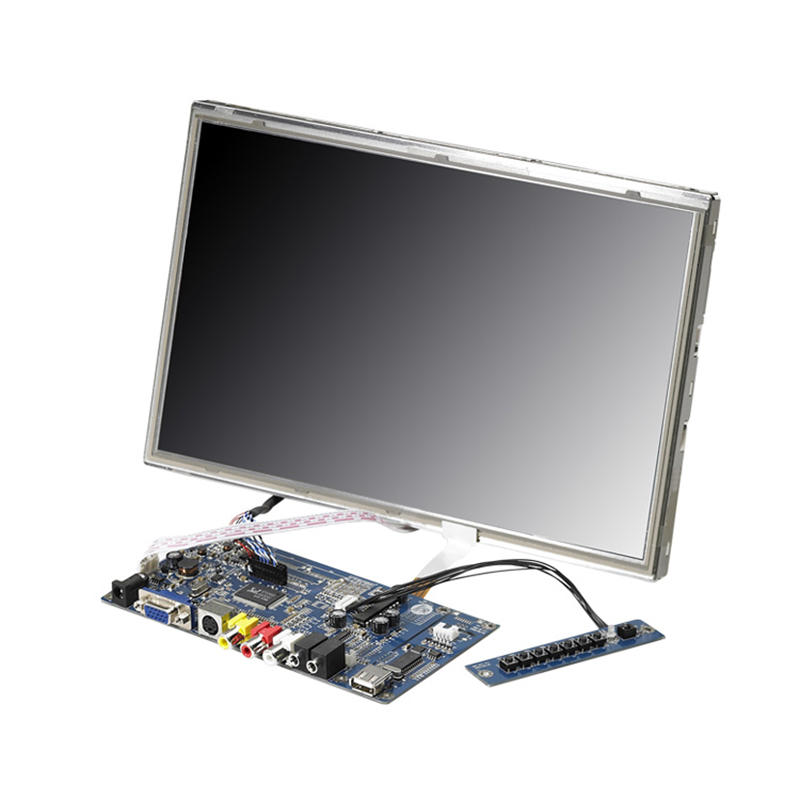 Feelworld 10.2 800x480 TFT LCD Touch Screen SKD Module SKD10.2VAT-9 10.2 Inch DIY LCD Screen For Raspberry Pi LCD Panels