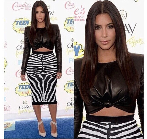 Popular Zebra Print Party Dresses-Buy Cheap Zebra Print Party ...