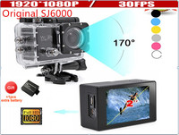 New Version Wifi Action Camera Full HD Digital Camera 1080P 30FPS 2 0 LCD Diving 30M