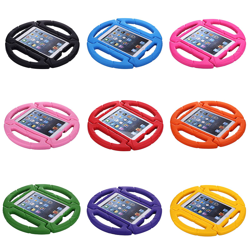 Home & Kitchen Drop Proof Protective Children Kids Safety Case Silicone Shockproof Cover ...