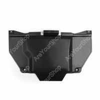 Areyourshop Car Engine Splash Shield Cover for Audi A4 B6/B7 2002 2008 Plastic 1PCS New Arrival Car Styling Exterior Parts