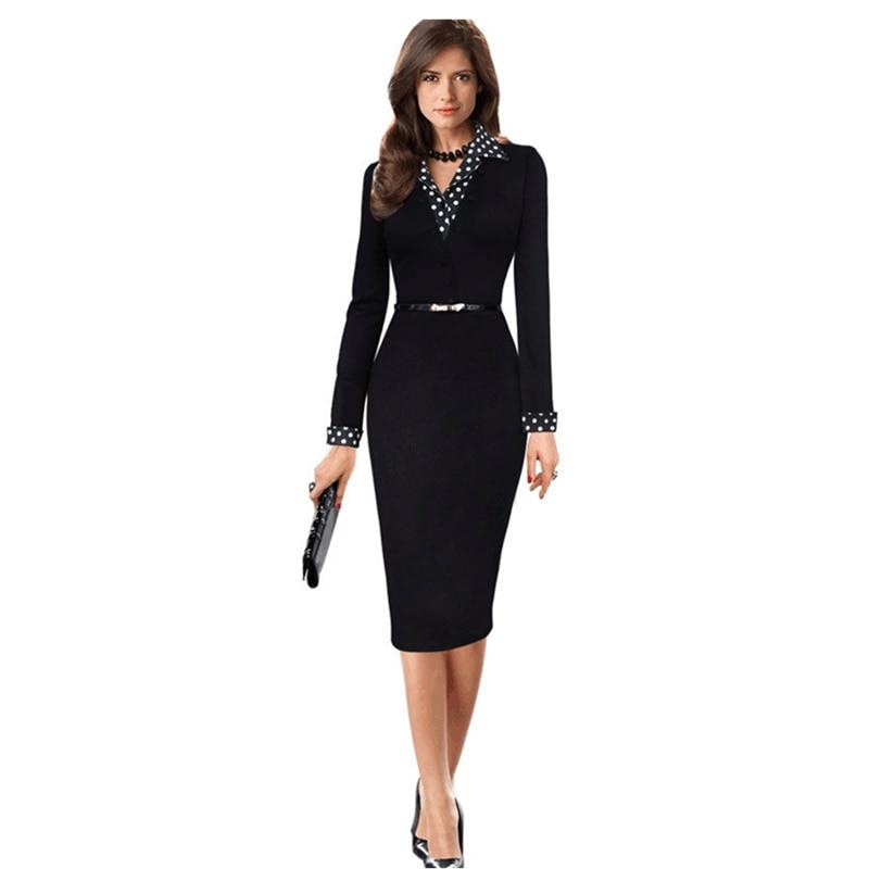 Long Black Summer Dress Promotion-Shop for Promotional Long Black ...