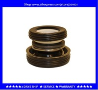 LX Whirlpool JA Series Mechanical Seal Assembly fit JA35 JA50 JA75 JA100 JA120 JA150 JA200 pump seal Hot Tub Spa Bath
