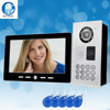10 TFT Color Video Intercom System ONE To ONE Monitor Kit IR Camera Video Doorbell With