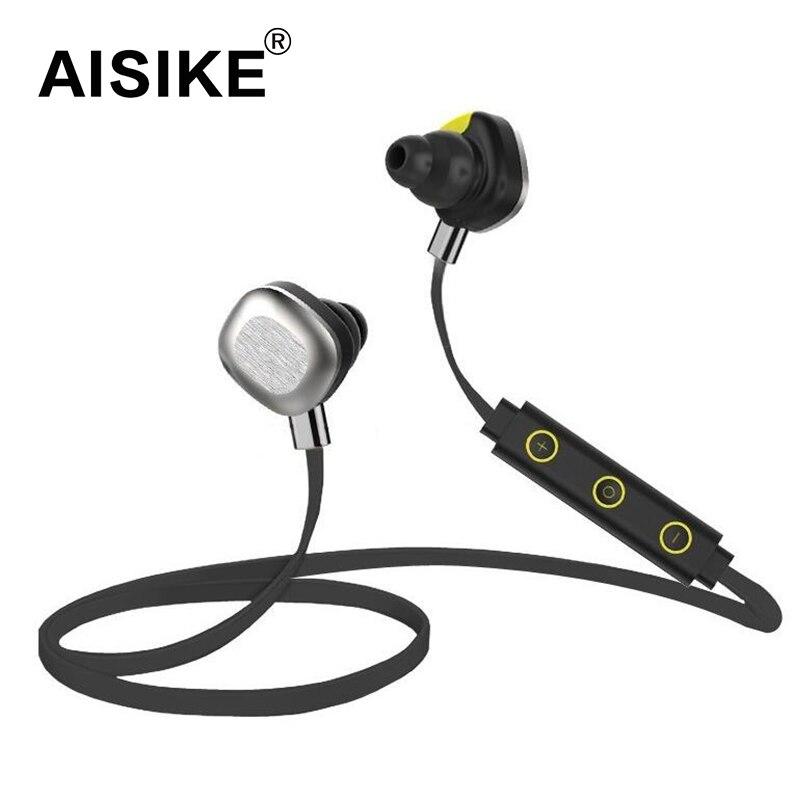 Morul U5 Plus IPX7 Waterproof Sport Earphone Magnetic Stereo Auriculares Wireless Earbuds Running Bluetooth Headset Microphone