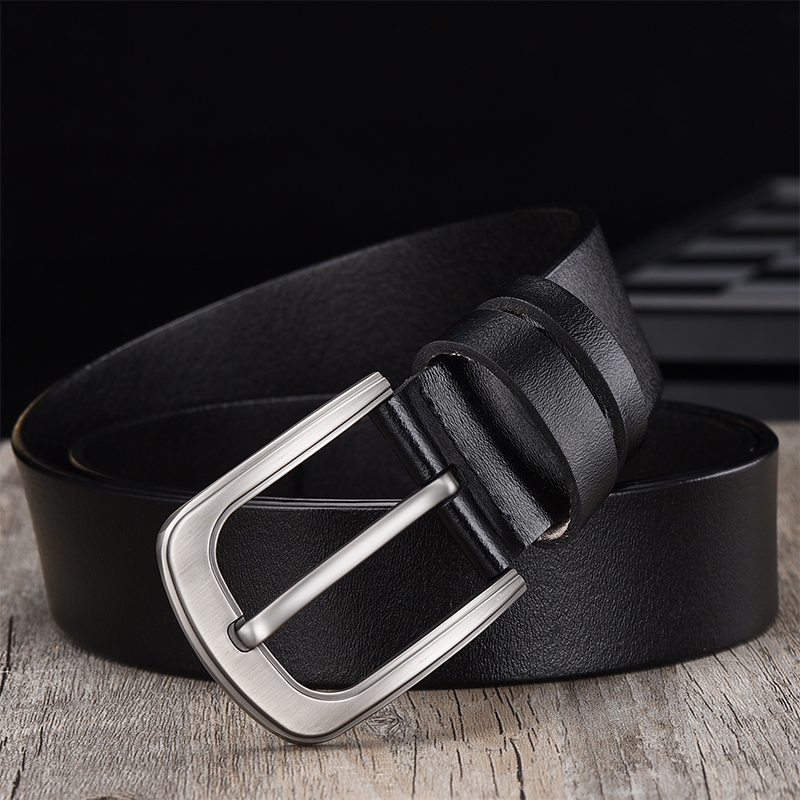 [LFMB]belt Male Leather Belt Men Strap Male Genuine Leather Strap Belts Cummerbunds Luxury  Designer Belts Men High Quality