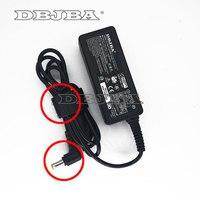 ノートブック充電器19ボルト2.15a 40ワットadp-40th a ADP-30JH bエイサーacアダプタ熱望1430 1410ワンa150l 751 aod260 d150 d260シリーズ