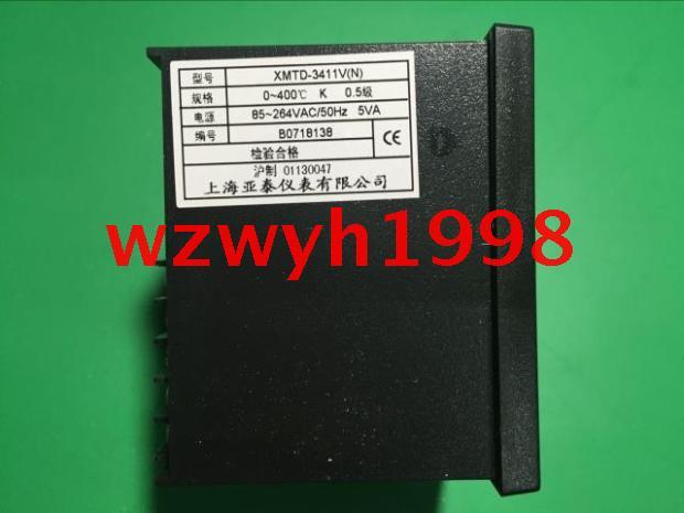 AISET Genuine  XMTD 3000a / / XMTD 3411 / XMTD 3411 (N) temperature controller new original|temperature controller|temperature control controller|controller temperature - title=