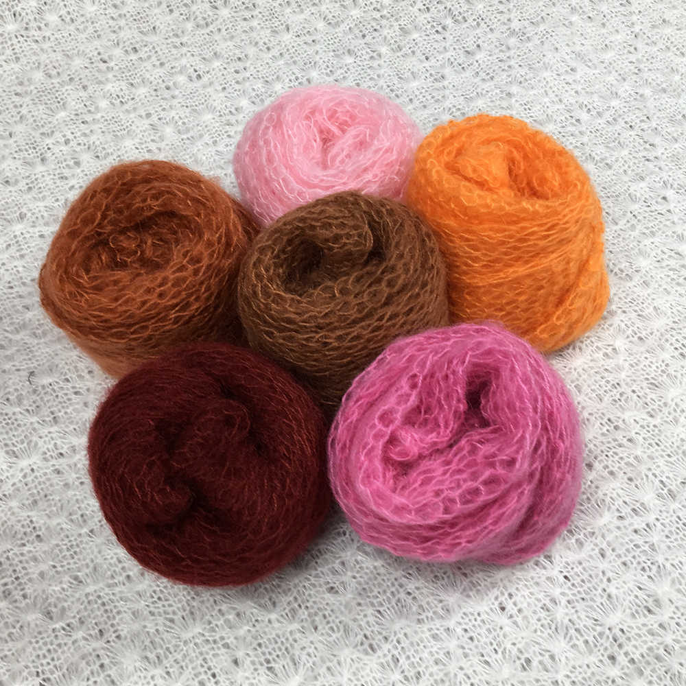 Распродажа 60*30 эластичная вязаная пеленка одеяльце для новорожденных реквизит для фотосъемки полые детские одеяла гамак фото Пеленание Одеяла