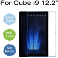 """Для Cube i9 Высокое качество Ясно/Матовый/Nano anti-Взрыв-Экран Протектор Для Cube i9 12.2 """"защитная Пленка Не Закаленное Стекло"""