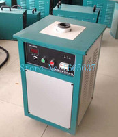 New Style 15KW 6kg Capacity Melting Gold furnace and Melting Gold machine