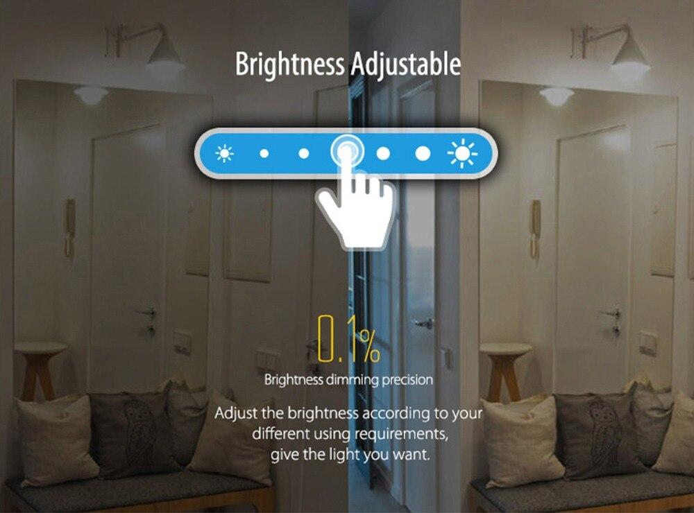 led spotlight 5 w zll inteligente app