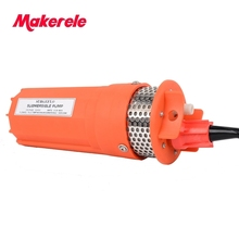 24V Submersible Well Pump