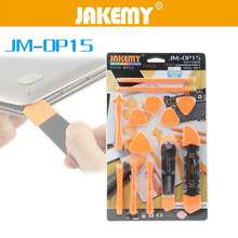 JAKEMY 13 In 1 Disassembly Tools Set Pry Spudger Roller Opening Tool For iPhone 7 6 5 For iPad for iPod Tablet Repair