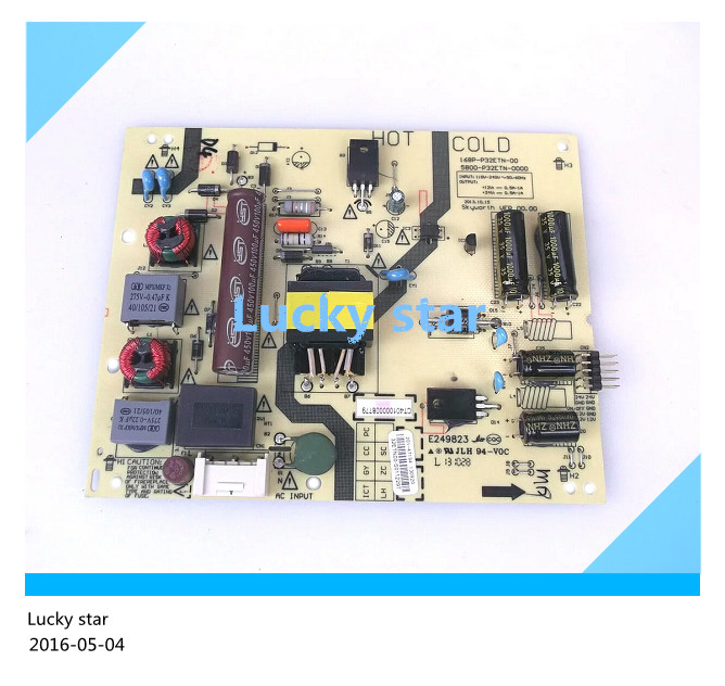 Original 32E360E power supply board 168P-P32ETN-00 5800-P32ETN-0000 good working