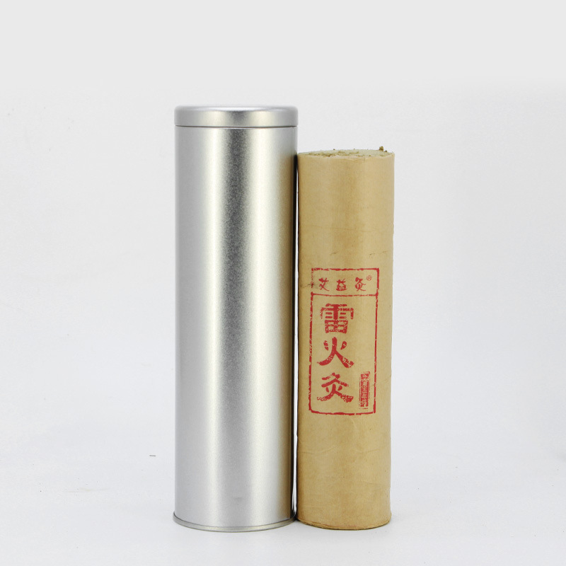 The latest moxibustion fire extinguisher, moxa cone moxibust