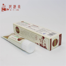 Toothpaste Whitening Teeth Solid Tooth Remove Smoke Tea Yellow Stains