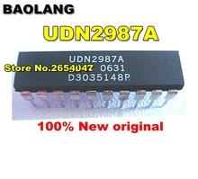 1 pcs UDN2987 UDN2987A DIP20