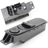 A9065451213 WS532 9065451213 A906 545 1213 Master Power Window Switch FRONT LEFT High Quality For Mercedes Sprinter W906