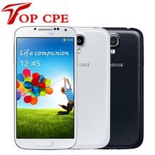 "Freigesetzte Ursprüngliche Samsung Galaxy S4 i9500 i9505 Handy 13MP Kamera 16 GB ROM 5,0 ""zoll 1920X1080 GPS Refurbished Handy"